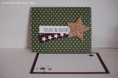 StampinUp!Big Shot - Thinlits Mini-Leckereientüte, Gutschein, Perpetual Birthday Calendar, Weihnachten