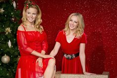 Album review: Kylie Christmas by Kylie Minogue #KylieMinogue...: Album review: Kylie Christmas by Kylie Minogue… #KylieMinogue