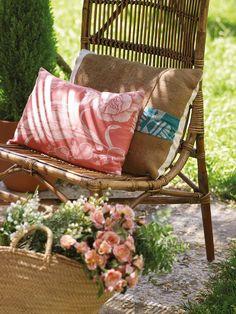 Larga vida al porche · ElMueble.com · Casa sana