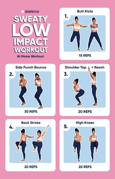 Here is an apartment-friendly #beginnerfriendly workout to get your heart rate up, torch calories, and lose belly fat. Get your abs on fire and get a flat stomach with this walking program Its low impact, and no equipment is required! SAVE THIS PIN and try these exercises for 3 rounds or click through for the full video! #walktheweightoff Walk The Weight Off, Walking Program, Butt Kicks, Walking Exercise, Low Impact Workout, Flat Stomach, Heart Rate, Excercise, Lose Belly Fat