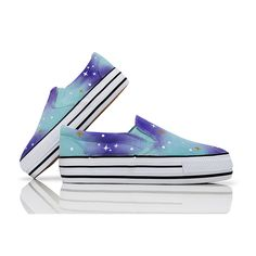 Wormhole - 3 Vans Classic Slip On, Platform, Sneakers, Shoes, Tennis, Slippers, Zapatos, Shoes Outlet, Sneaker