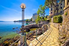 Hazai kirándulóhelyek A-tól Z-ig - Utazás Vacation Places, Dream Vacations, Places To Travel, Visit Croatia, Croatia Travel, Travel Europe, Southern Europe, Next Holiday, Beautiful Places