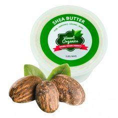 SkinNutrition Researcher Recommends Pure Shea Butter, 100% Natural Eczema Treatment