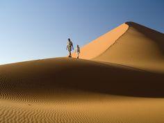 #namibia #dunes #wilderness #safari #holiday