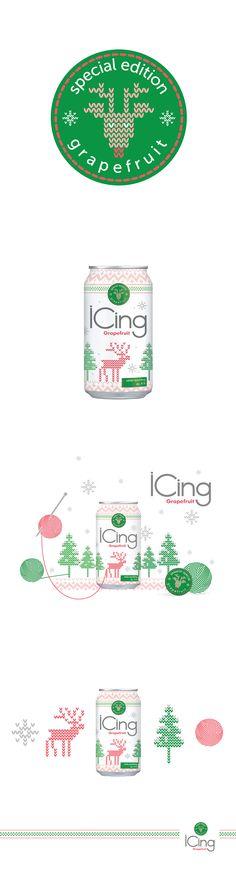 Project : iCing Special Winter Edition Packaging Design(RTD Beverage)_국순당 아이싱 Year : 2016 (1개월 소요) 본인 참여도 : Package Design(100%)   Package Design  |  Packaging Design  | kooksoondang  |  Alcohol Package Design |  Alcohol Packaging Design  |  Designed by sunggu.hwang  |  국순당  |  한국  |  korea alcohol  |  korea package design  |  korea packaging design  |  beverage packaging design  |  beverage package design  |  seoul  |  sool  |  sool design