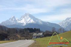 Berchtesgaden Germany | www.germanyandmore.com
