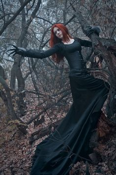 From Gothic Culture