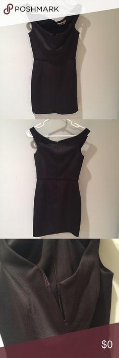 Shakuhachi Little Black Dress perfect condition despite marking on tag Shakuhachi Dresses Mini