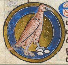 British Library Royal MS 12 C XIX (c1200-c1210) f52v
