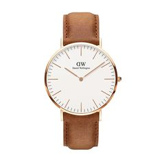 Find this classic gents rose gold on tan leather watch is €199 from our Daniel Wellington Classic Collection. The straps are interchangeable and can be easily swapped. #rocksjewellery #graftonstreet #stillorgan #Dublinjewellers #irishjewellers #danielwellington #watch #whitewatch #forhim #giftidea