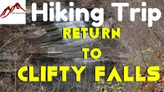 Return to Clifty Falls State Park 2015