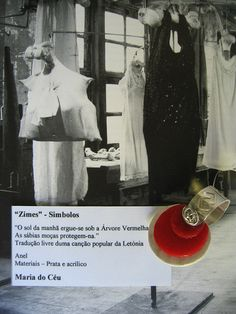 ring Zimes - Simbolos