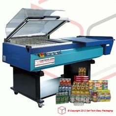 Packaging made easy, materials, & machines Packaging Machinery, Make It Simple, Plant, Type, Easy, Plants, Replant, Trees