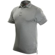 TRU-SPEC 24-7 Mens Short Sleeve Performance Polo 100pct Polyester
