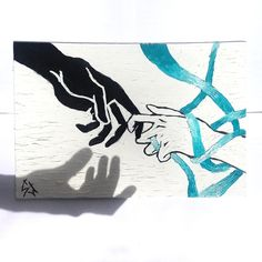 Hands  Oil Painting  Love  Break up  Drawing  Romantic  Don't Leave
