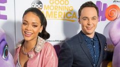 Home - A Casa: nuova featurette in italiano e interviste a Rihanna e Jim Parsons