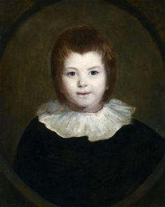 Joshua Reynolds, Portrait of a Boy, Oil on canvas, 54 x 43 cm, Private collection Joshua Reynolds, Italian Baroque, Royal Academy Of Arts, Old Master, Work Inspiration, Impressionist, Oil On Canvas, Modern Art, Old Things