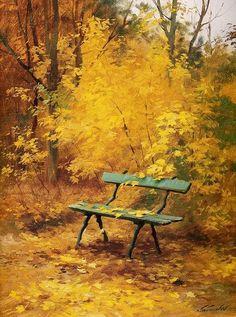 Artist: Sergey Tutunov