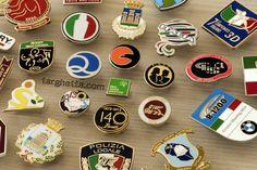 le spille, pins, distintivi e spillette che trovi esclusivamente su https://www.spille-spillette-pins.it