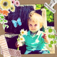 One touch photo editing with #picosweet http://favs.jp/picosweet/ #sweet #deco…