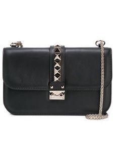 Valentino сумка на плечо 'Glam Lock'