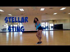Stellar-Sting (Dance Cover)