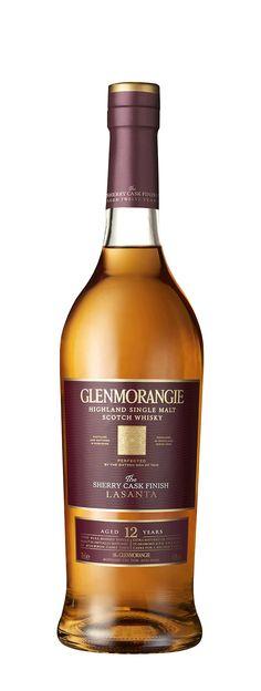 Glenmorangie Lasanta - Single Malt Scotch Whisky