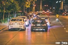 Honda night