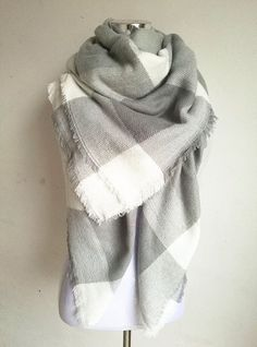 za winter scarf 2016 Tartan Scarf women desigual Plaid Scarf cuadros