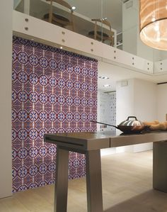 Moroccan Tiles, سرامیک_azulejo artesanal sevillano con arcos, 14x28