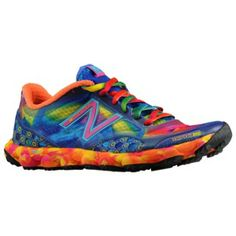 You're the one that I want - New Balance 1010 Minimus Trail from Eastbay.com - $109.99