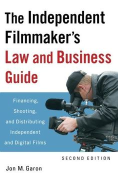 In the blink of an eye revised 2nd edition 9781879505629 walter the independent filmmakers law and business guide financing shooting and distributing independent and fandeluxe Choice Image