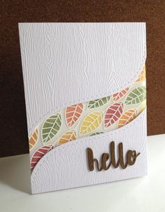 Such a Perfect card created by Lisa Adessa using Simon Says Stamp Exclusives.