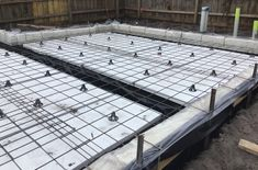 Slabmate® by Foilboard® is an under-slab insulation solution for slab on ground construction. It has been designed to create a thermal barrier adding to the total insulation of the project. By adding insulation to the concrete, the thermal resistance is increased which provides comfort all year round while reducing energy costs. Environmentally friendly, Slabmate® is made here in Australia for both commercial and residential projects. Lightweight, safe, and easy to install and it will… All Year Round, Insulation, Concrete, Commercial, Construction, Australia, Create, Easy