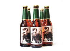 Gear Haiku #41 Beer Bottle Photo Labels. Make a sixer even better! #fathersday