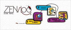 Versione 2.0 #zenvioo.com