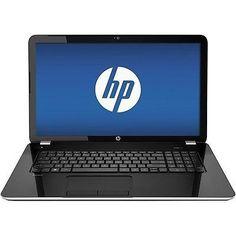 "HP Pavilion 17-E110DX 17.3"" Laptop PC - AMD Quad-Core A8 - Refurbished. Deal Price: $349.99. List Price: $699.99. Visit http://dealtodeals.com/hp-pavilion-e110dx-laptop-pc-amd-quad-core-a8-refurbished/d22013/laptops-netbooks/c33/"