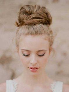 30 Penteados Romanticos: Fotos, Dicas, Tutoriais!