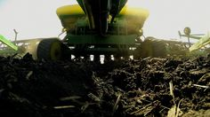 A closer look at DeltaForce from Precision Planting - In every foot on every pass, in each individual row, DeltaForce monitors row unit weight and ground contact, then instantly and automatically adjusts to maintain the depth you set. See for yourself.