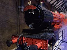 "Poudlard Express - Studios Warner Bros ""les coulisses d'Harry Potter"" à Londres"