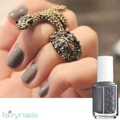 An everyday manicure for all at Fairynails!