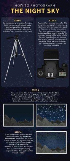How to Photograph The Night Sky - Getting Away From Light Pollution - - How to Photograph The Night Sky – Getting Away From Light Pollution Photography Wie man den Nachthimmel fotografiert – Weg von der Lichtverschmutzung #