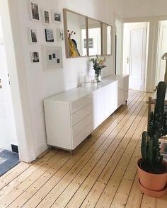 Ikea 'Bestå' cabinets @mrs.klabautermann