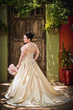 Allure 9001 spring 2014 wedding, custom swarvorski