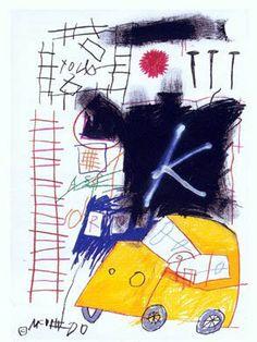 History of Art: Jean-Michel Basquiat