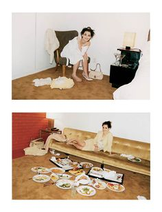 Winona for Marc Jacobs
