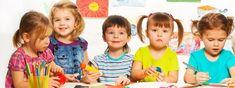 Beszoktatás - először a bölcsi/ovi kapujában Preschool Programs, Childcare, Playroom, Teacher, Stock Photos, Education, Learning, Creative, Photography