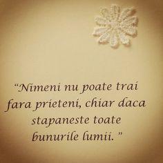 #citat #prieteni