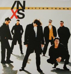 INXS 45 RPM Cover https://www.facebook.com/FromTheWaybackMachine