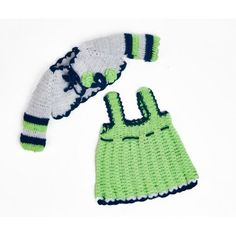 Woolen Baby Neon Dress by Mayra Knits #winterbabyclothes #babyboutique #trendybabyclothes